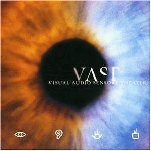 Cover - VAST: Visual Audio Sensory Theater