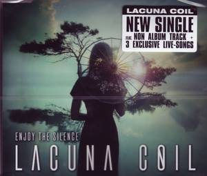 Lacuna Coil: Enjoy The Silence - Cover