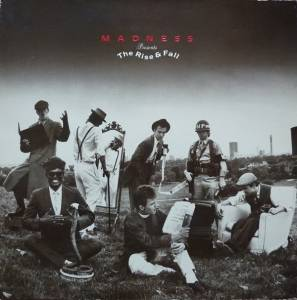 Madness: The Rise & Fall (LP) - Bild 1