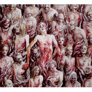 Cannibal Corpse: The Bleeding (CD) - Bild 2