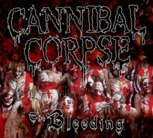 Cannibal Corpse: The Bleeding (CD) - Bild 1