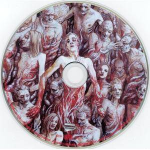 Cannibal Corpse: The Bleeding (CD) - Bild 5