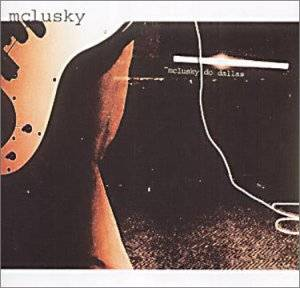 Mclusky: Mclusky Do Dallas - Cover