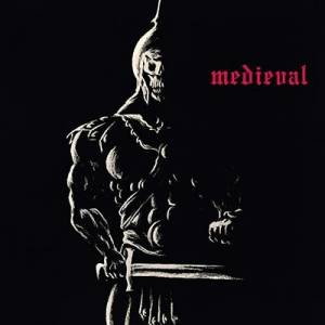 Medieval: Medieval - Cover