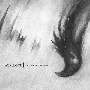 Agalloch: Ashes Against The Grain - Cover