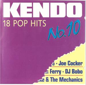 Kendo Edition No 10 - Cover