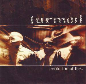Cover - Turmoil: Evolution Of Lies