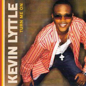 Cover - Kevin Lyttle: Turn Me On