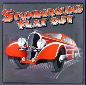 Cover - Stoneground: Flat Out