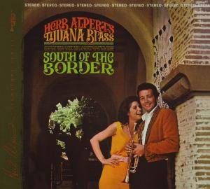 Herb Alpert & The Tijuana Brass: South Of The Border (CD) - Bild 3