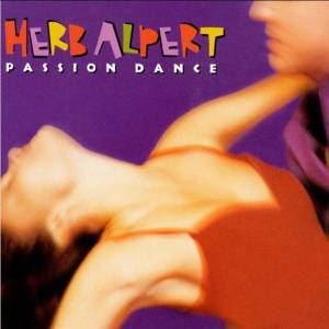 Herb Alpert: Passion Dance - Cover