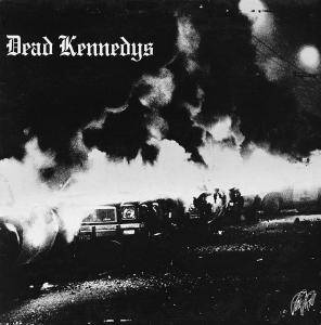 Dead Kennedys: Fresh Fruit For Rotting Vegetables - Cover