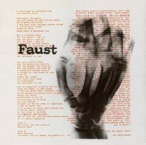 Faust: Faust - Cover