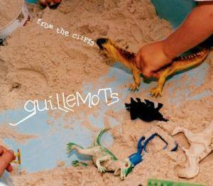 Cover - Guillemots: From The Cliffs