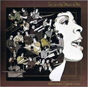 Cover - Thelma Houston: I've Got The Music In Me