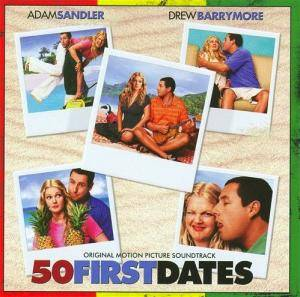 Cover - Wayne Wonder: 50 First Dates - Original Motion Picture Soundtrack