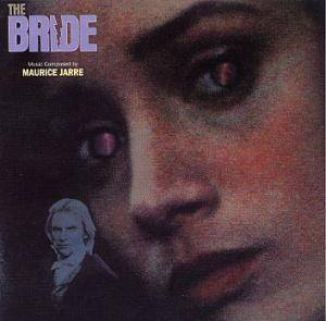 Maurice Jarre: Bride, The - Cover