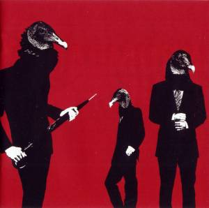 Them Crooked Vultures: Them Crooked Vultures (CD) - Bild 4