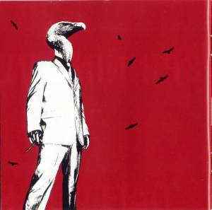 Them Crooked Vultures: Them Crooked Vultures (CD) - Bild 5