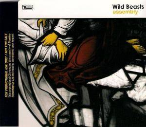 Cover - Wild Beasts: Assembly