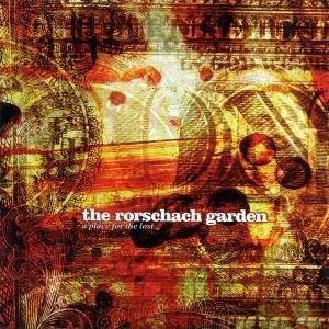 Cover - Rorschach Garden, The: Place For The Lost, A