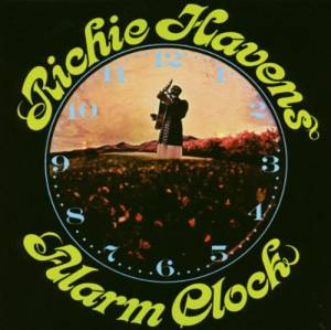 Richie Havens: Alarm Clock - Cover