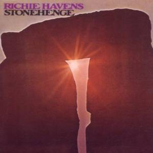 Cover - Richie Havens: Stonehenge