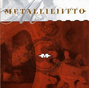 Cover - Blackstar: Metalliliitto