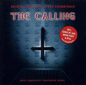 Cover - Anika Paris: Calling, The