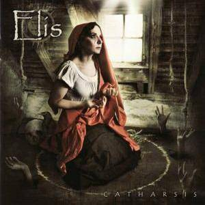 Elis: Catharsis - Cover
