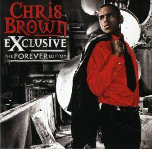 Chris Brown: Exclusive - Cover