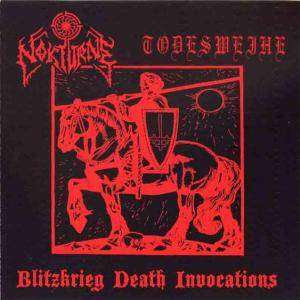 Cover - Todesweihe: Blitzkrieg Death Invocations