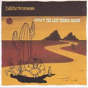 Cover - Bluetones, The: Return To The Last Chance Saloon