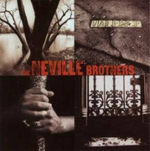 Cover - Neville Brothers, The: Valence Street