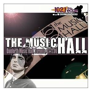 Cover - Noel Gallagher: Music Hall, The