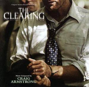 Cover - Craig Armstrong: Clearing, The
