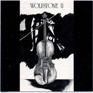 Cover - Wolfstone: II