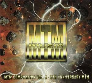 Cover - Guild Of Ages: MTM Compilation Vol. 6 - 5th Anniversary MTM