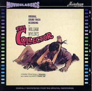 Cover - Maurice Jarre: Collector, The