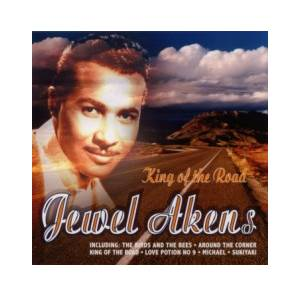 Cover - Jewel Akens: King Of The Road