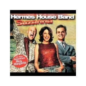 Hermes House Band: Suzanna - Cover
