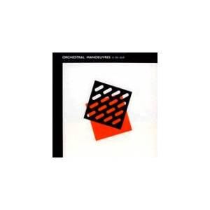 Orchestral Manoeuvres In The Dark: Orchestral Manoeuvres In The Dark (LP) - Bild 1