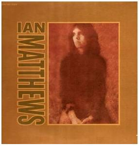 Cover - Ian Matthews: Valley Hi