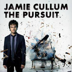 Cover - Jamie Cullum: Pursuit, The