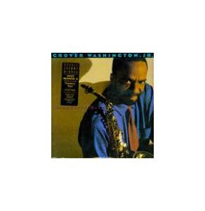 Grover Washington Jr.: Strawberry Moon - Cover