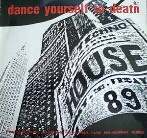 Dance Yourself To Death - Cover