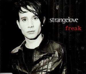 Cover - Strangelove: Freak