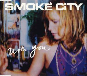 Cover - Smoke City: With You