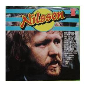 Cover - Nilsson: Save The Last Dance For Me