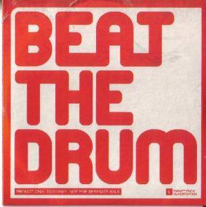 Triple J / Beat the Drum - JVD Summer 2004 - Cover
